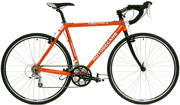 Bikesdirect Cross Motobecane Fantom CX