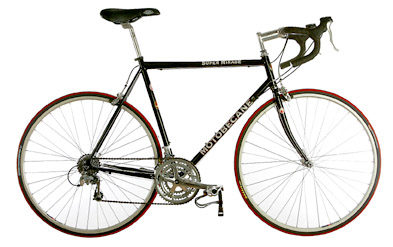 Road Bikes - Motobecane Super Mirage