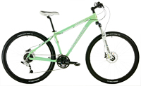 Motobecane W27HT Best Women Specific Mountain